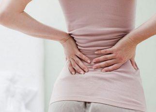 Bài tập phải biết, dễ thực hiện giúp bạn dứt cơn đau thắt lưng mạn tính