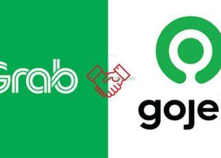 Cuộc sát nhập giữa Gojek và Grab: Hổ mọc thêm cánh?