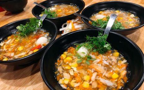 Điểm mặt những Quán súp nóng ngon ở Hà Nội cho mùa đông ấm bụng