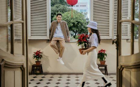 H&M: Tôn vinh sự khác biệt trong chiến dịch chào xuân Tân Sửu