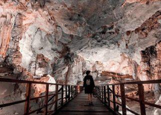 """Lưu gấp 4 địa điểm du lịch Quảng Bình với background """"sống ảo"""" cực đỉnh"""