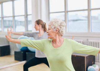 Một số phương pháp tập luyện dùng để điều trị huyết áp thấp theo y học cổ truyền