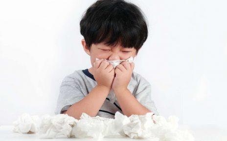 Nên làm gì để phòng bệnh cúm cho trẻ em trong mùa lạnh?