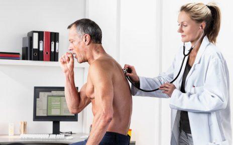 Bệnh tràn dịch màng phổi có chữa được không?