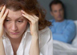 Những biểu hiện trầm cảm khi mãn kinh và cách phòng tránh