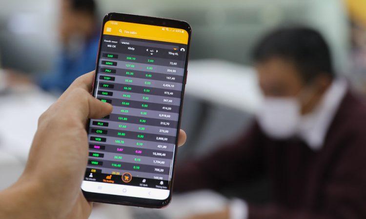 Đầu tư mã cổ phiếu GEX để sinh lời trong tương lai.