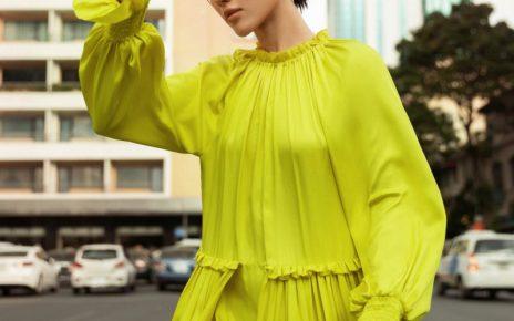 Top 3 xu hướng thời trang không thể bỏ qua trong BST của NTK Nguyễn Công Trí