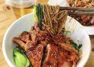 Toplist quán mì trộn được dân sành ăn TP HCM yêu thích